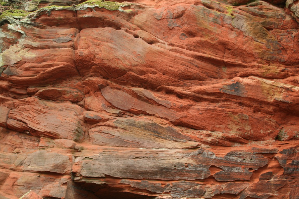 The Sandstone Trail » SomeBeans