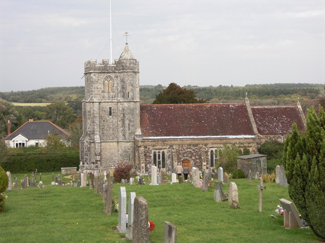 Church of England, Wool