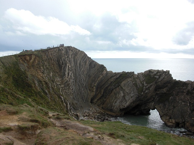 Stair Hole (1/3)