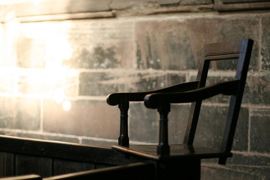 Apparitor's Seat