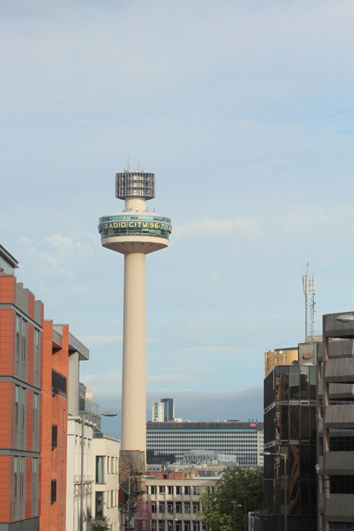 Radio City Tower