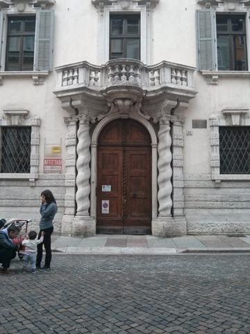 39 Via Rodolfo Belenzani