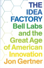 The_Idea_Factory Cover